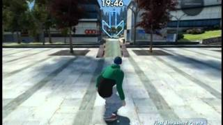 How To Get Out The Skate 3 Demo