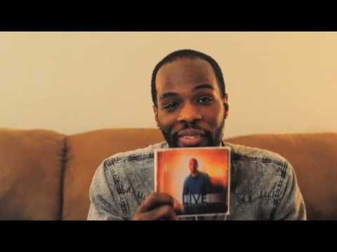 Markise Hicks and the MO Band Live introduction Album (Promotional Interview)