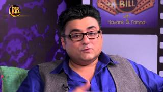 Friday Double Bill - Mayank & Fahad Movie Review - Kick