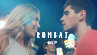 Rombai   Curiosidad (Video Oficial)