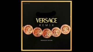 Migos - Versace *Super Remix* [Meek Mill, Game, Kola VI, Angle Haze, King Los, Tyga Ect.]