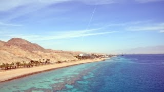 preview picture of video 'Eilat City | Top 10 must-visit sites in Eilat'