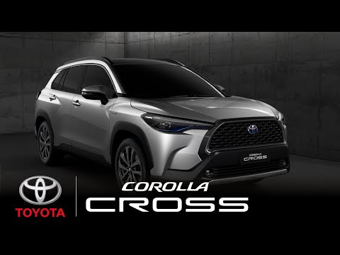 TOYOTA COROLLA CROSS | Overview of Functional Benefit | Toyota