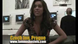 preview picture of video 'Video of  Czech Inn - Best Youth Hostel in Prague, Czech Republic'
