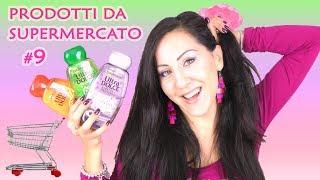 Inci ingredienti da evitare in shampo e bagnoschiuma most