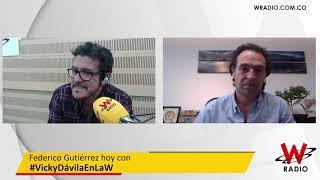 El Alcalde De Medellín Nos Cuenta La Historia Del Niño Sicario.