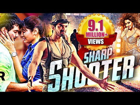 Download Sharp Shooter (2016) Full Hindi Dubbed Movie | Diganth | Action Comedy Movie 2016 Full Movie HD Video