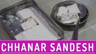 3 Ingredients Vanilla Dessert