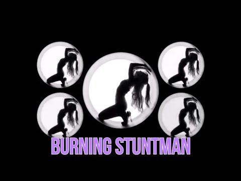 Golden Earring - Burning Stuntman (ft. Ariana Grande)