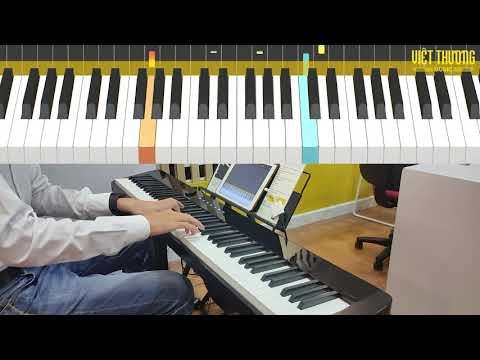 Cách setup bàn phím ảo trên cây đàn piano điện Casio PX-S1000