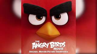 11   Behind Blue Eyes   Limp Bizkit   The Angry Birds Movie (2016)   Soundtrack OST