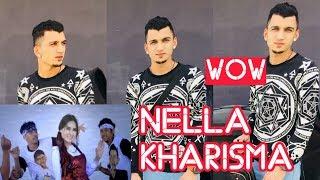 Gambar cover *REACTION* Nella Kharisma - Sebelas Duabelas (official Music Video)