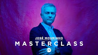 Video José Mourinho: Tactics, Inter 3 Barcelona 1 – Masterclass MP3, 3GP, MP4, WEBM, AVI, FLV Agustus 2019