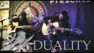 Bayside - Duality (Acoustic - Live from Looney Tunes, NY)
