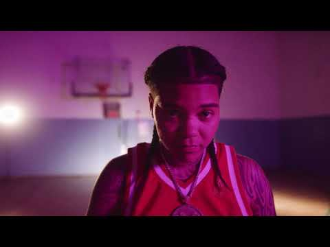 young m a praktice official music video
