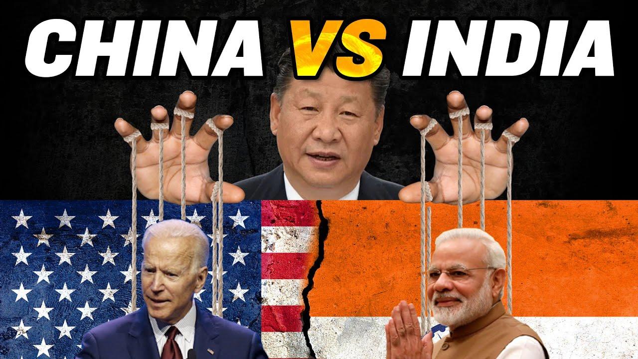 China Drives Wedge Between India and US thumbnail