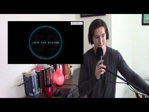 Black Mirror - Hang the DJ REACTION Official Trailer Netflix