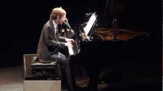 The Divine Comedy - To Die A Virgin (Live) - Nuits de Fourvière, Lyon, FR (2012/06/14)