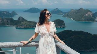 Морской парк Анг Тонг. Лучшая экскурсия на Самуи. Таиланд 2018