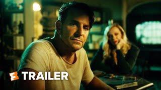 Premier trailer de Nightmare Alley