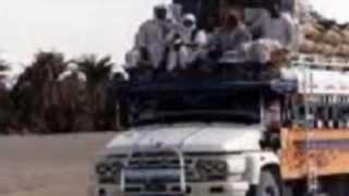preview picture of video 'باصات زمان - دنقلا'