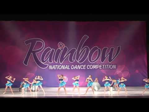 People's Choice// SPLISH SPLASH - Brentwood Academy of Dance [Redondo Beach, CA]