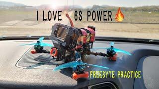 [ Kidult FPV ] I Love 6S power!!! ???? ????