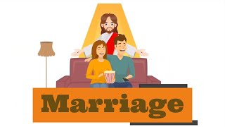 Marriage   Catholic Central