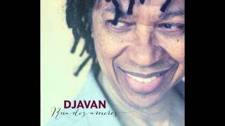 Djavan - Bangalô - Audio Oficial