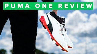 AMAZING or BAD or 'MEH`? | PUMA ONE 17.1 REVIEW