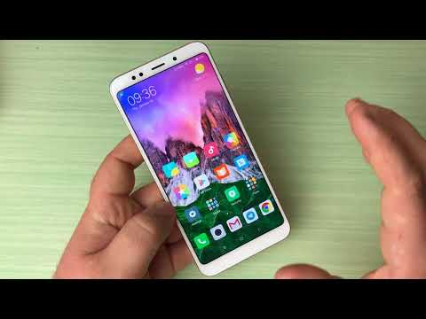Xiaomi Redmi 5 Plus, Video Recensione