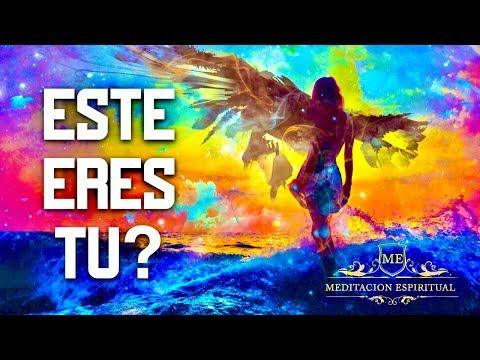 6 SIGNOS DE QUE ERES UN ÁNGEL DE TIERRA (Y NO LO SABES) MEDITACION ESPIRITUAL