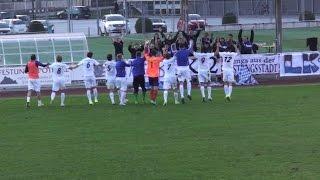 preview picture of video 'Regionalliga West: FC Kufstein - SC Schwaz, 19. Runde'