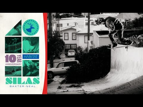 preview image for Silas Baxter Neal -  Habitat 10 Year Anniverary