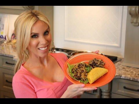 My Favorite Vegetarian/Vegan Meal | 1 Recipe 3 Different Meals!