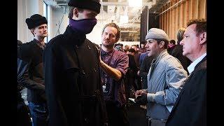 Robert Geller Fall / Winter 2017 Men's Trailer | Global Fashion News