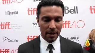 """Exclusive Interview: Randeep Hooda from """"Beeba Boys"""" @ TIFF2015"""
