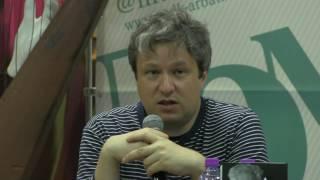 Антон Долин и Юрий Сапрыкин: диалог