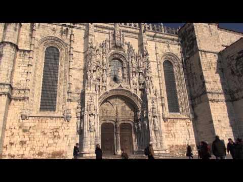 Lisbon in 5 days