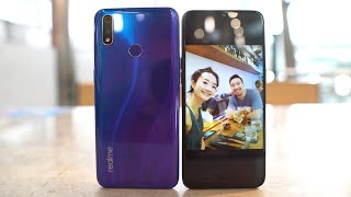 Realme 3 Pro Review: Same Camera As OnePlus 6T For $200
