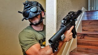 The Future of Room Breaching!!!