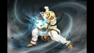 Black Desert Online - Striker. Tips and tricks часть 3. Сфера охотника + комбо