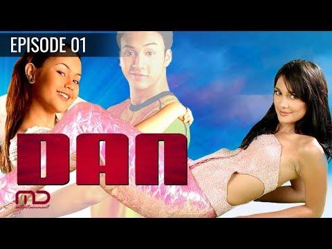 DAN - Episode 01