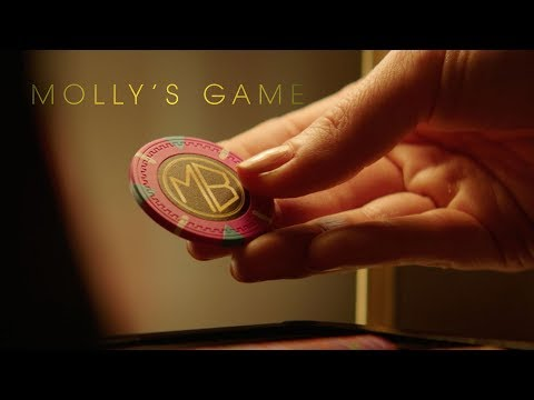 Molly's Game (TV Spot 'Find')