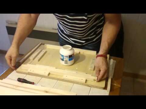 , title : 'Fabrication de cadres pour ruche datant