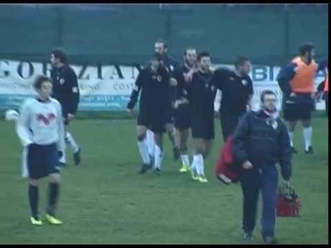 immagine di anteprima del video: CALCIO RUBANO - ALBIGNASEGO 4-5 (13.12.2014)