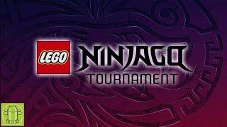 LEGO Ninjago Tournament - Ты приглашён поучаствовать в Турнире.