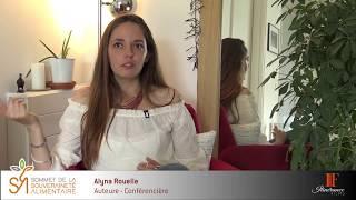 Les extraits du Sommet #020 – Alyna Rouelle