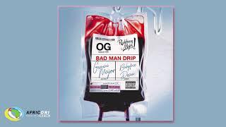 Gemini Major   Badman Drip (Official Audio) Ft. BABYFACEDEAN