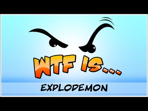 explodemon pc cheats